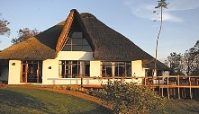 Ngorongoro Farm House Lodge