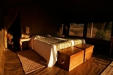 Babu's Tented Camp in Mkomazi