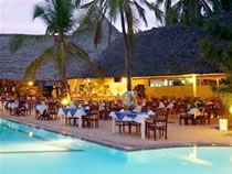Kenya Tutle Bay Resort - Malindi