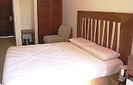 Lake Tanganyika Hotel Rooms