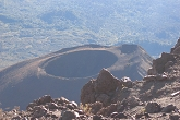 Mount Meru Crater