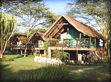 Sweet Water Tented Camp